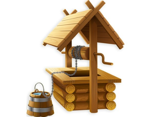 Купить домик для колодца в Уваровке